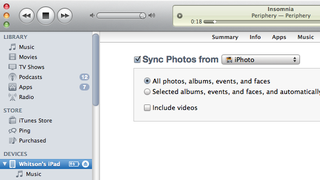 Illustration for article titled iOS 4.3 Syncing Problems? Try Re-Syncing Your Photos