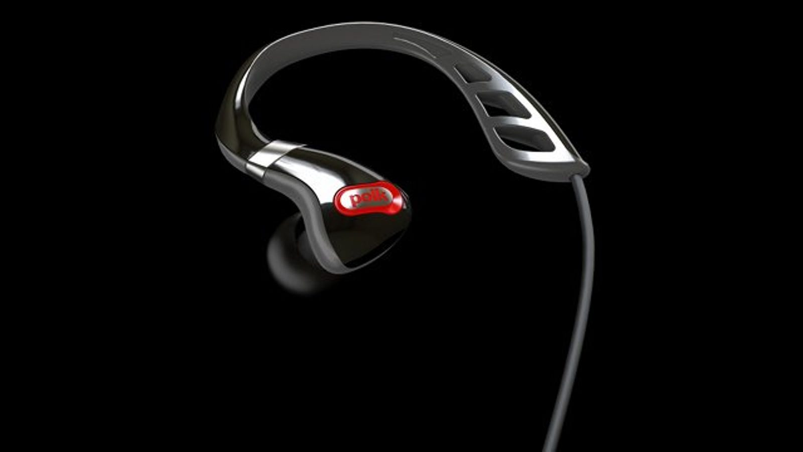 apple bluetooth earbuds wireless - Daily Desired: Exercise Headphones Designed to Stay Put