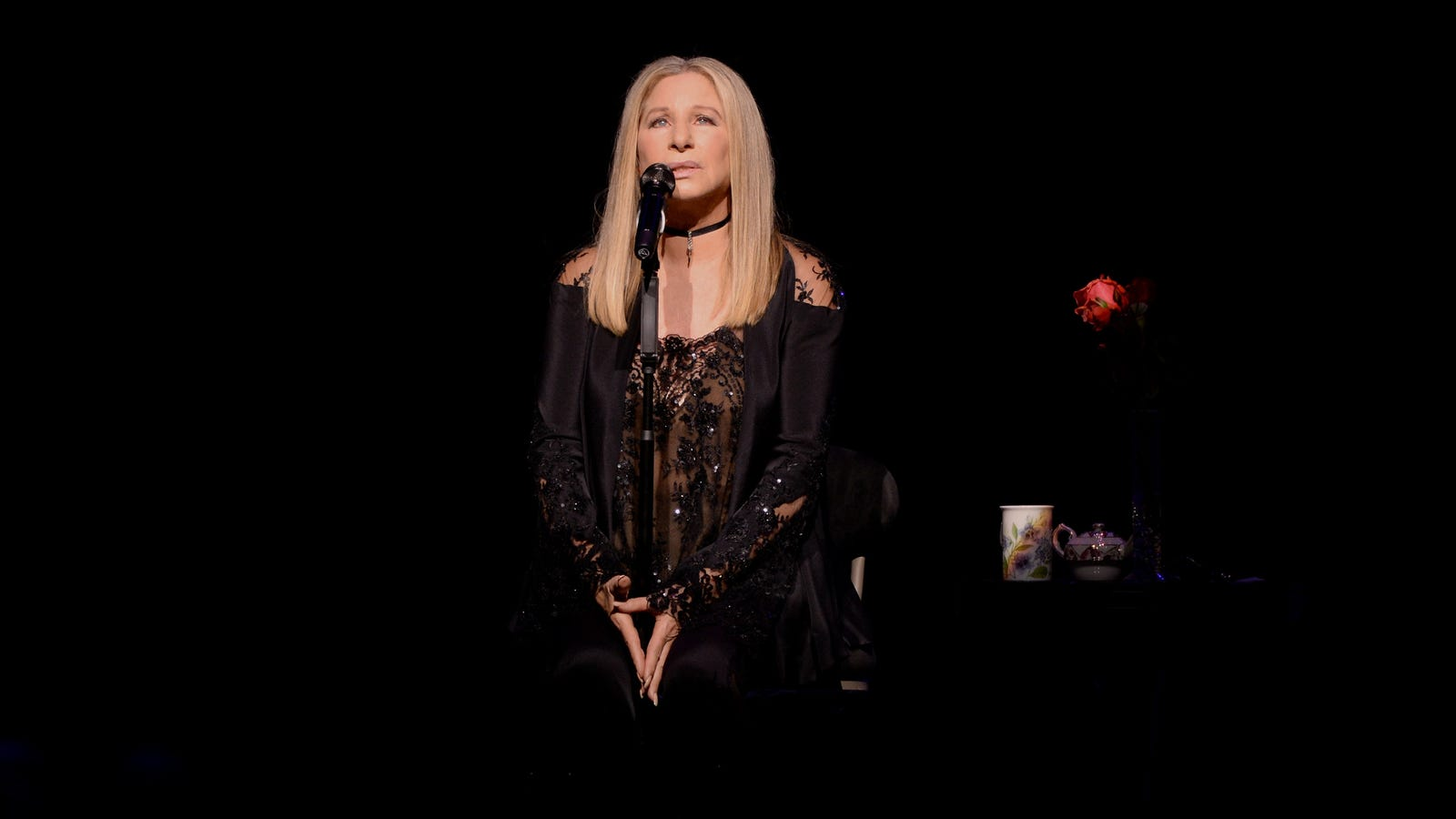 Jesus, these Barbra Streisand quotes about Michael Jackson's Leaving Neverland accusers are rough - The A.V. Club thumbnail