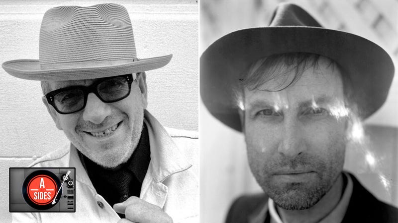 5 new releases we love: Elvis Costello gets eclectic, and Andrew Bird toasts yuletide