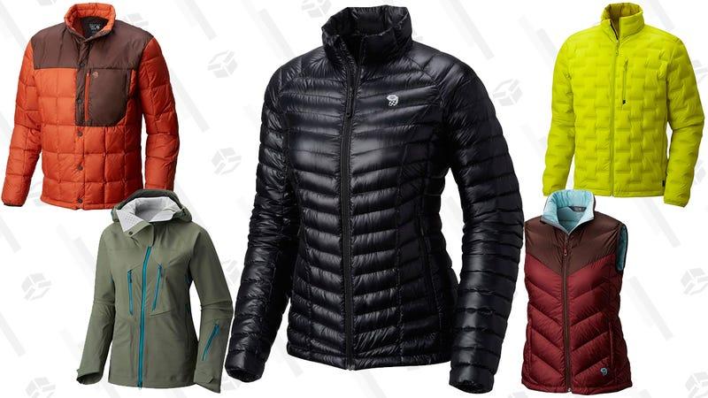 Mountain Hardwear Past Season Sale