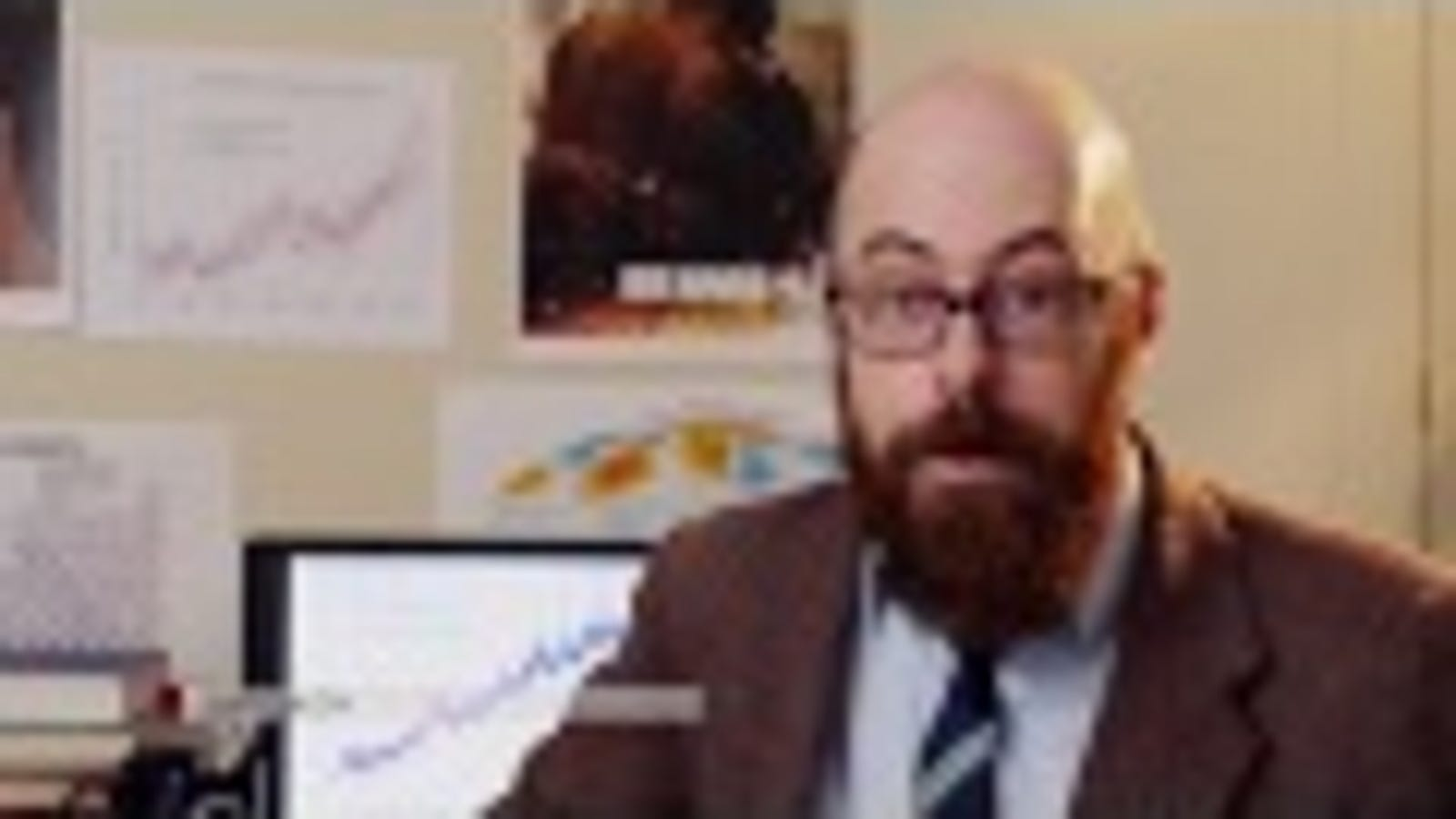 This Week's Top Comedy Video: Bald Earth