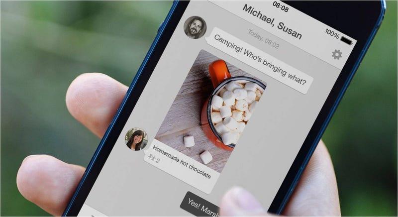 Illustration for article titled Pinterest, a por Twitter y Facebook: estrena mensajes y pines privados