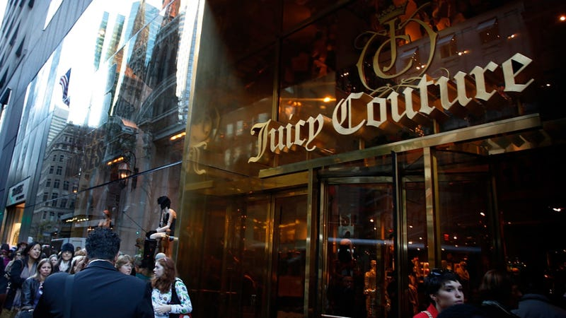 Illustration for article titled Juicy Couture Is Cutting Worker Hours To Avoid Paying For Employee Health Care