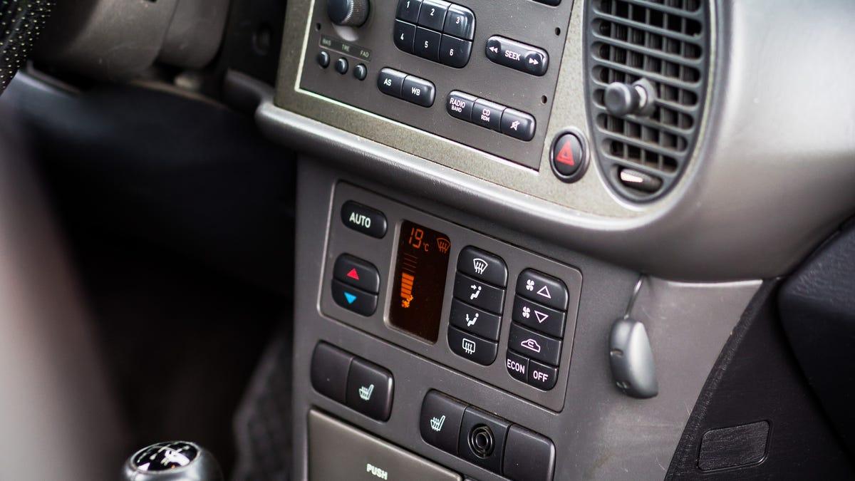 The Saab 9-3 Viggen Was The Last Great True Saab