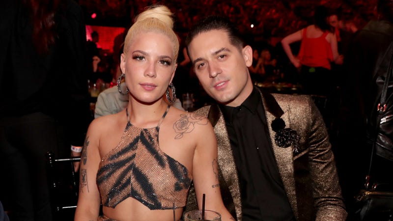 Illustration for article titled The Halsey and G-Eazy Explainer You Never Knew You Needed and Probably Don't Want