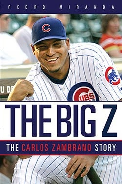 Illustration for article titled Finally, The Carlos Zambrano Story Can Be Told
