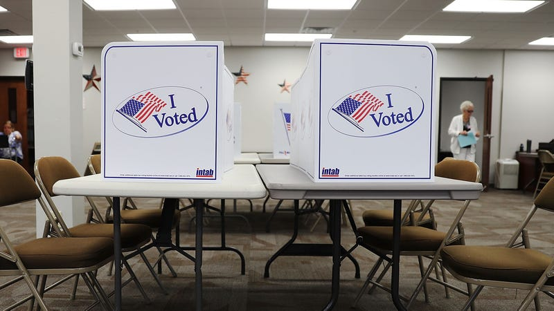 Competing claims of voter fraud, intimidation raise tensions