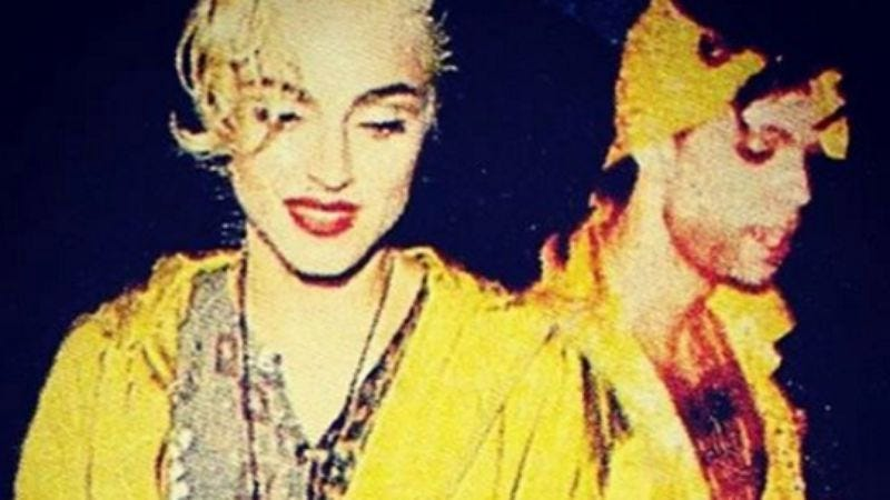 (Photo: Madonna's Instagram)