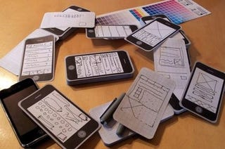 Illustration for article titled Notepods Are The Saddest iPhone Knock-Offs Ever