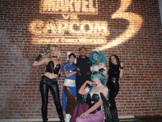 Illustration for article titled Marvel Vs. Capcom Vs. Atlanta