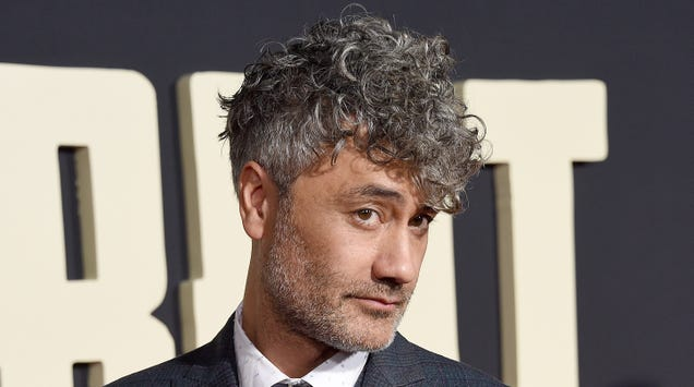 Taika Waititi is still committed to directing the live-action Akira movie—eventually