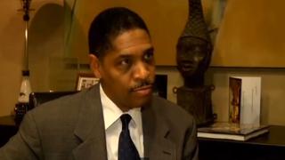 Attorney Robert SpenceYoutube