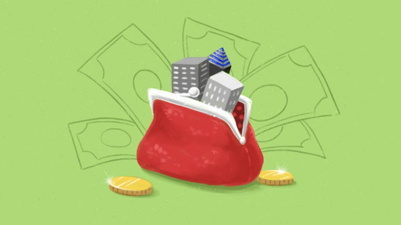 Illustration for article titled How I Learned to Give Up Luxuries So I Could Thrive in an Expensive City