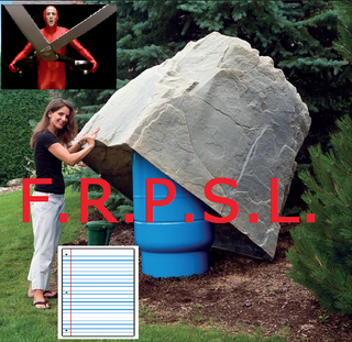 Illustration for article titled FRPSL Main Page