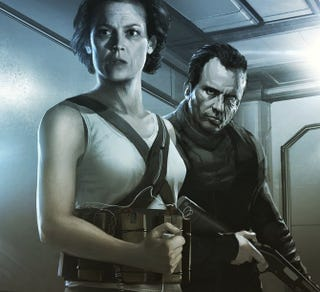 Illustration for article titled Neill Blomkamp Says Fox Would Make His Alien Movie, But He's Not Ready
