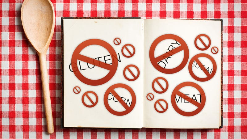 Illustration for article titled The Impossible Cookbook: How to Cook for the World's Most Difficult Dietary Restrictions