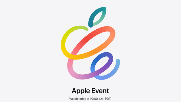 We re Liveblogging Apple s  Spring Loaded  Event Right Here
