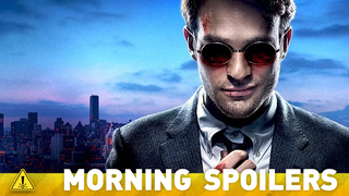 <i>Daredevil</i>Teases A New Romance For Matt Murdock—But Not The One You'd Expect