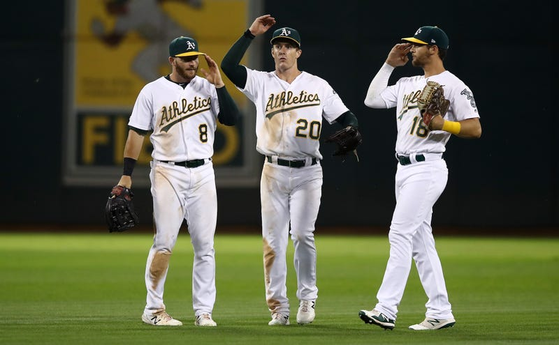 df8bc6e1 It Is Vitally Important That You Click On This Oakland A's Blog