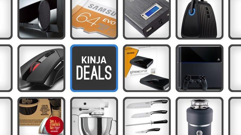 Illustration for article titled The Best Deals for November 12, 2014