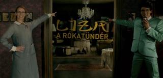 Illustration for article titled Végre itt a Liza, a rókatündér előzetese
