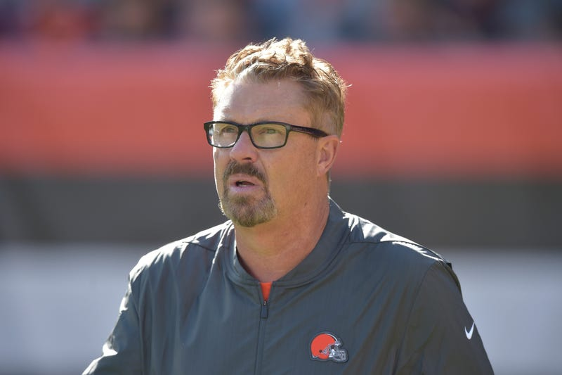 "Illustration for article titled Gregg Williams Is Really Gonna Stick With This ""Everyone Wanted To Hire Me"" Bit, Huh"
