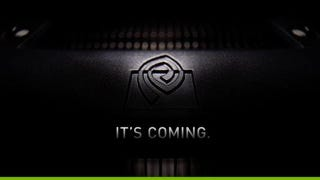 Illustration for article titled Nvidia Lets Everyone Know It's Coming