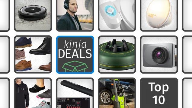 866dac5bd96 The 10 Best Deals of November 16