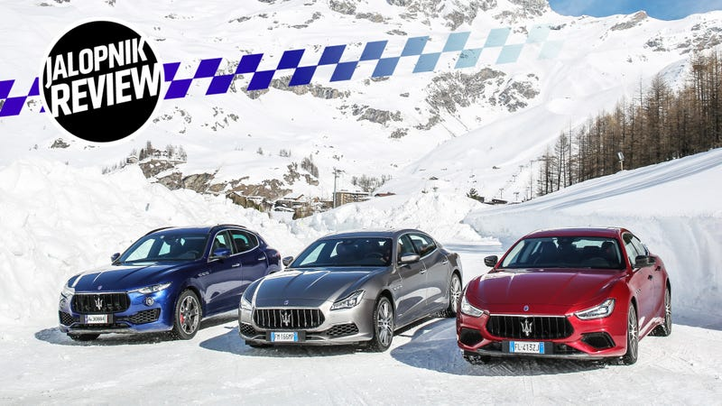 258220331bac9 Why You d Bother Buying A Maserati In 2018