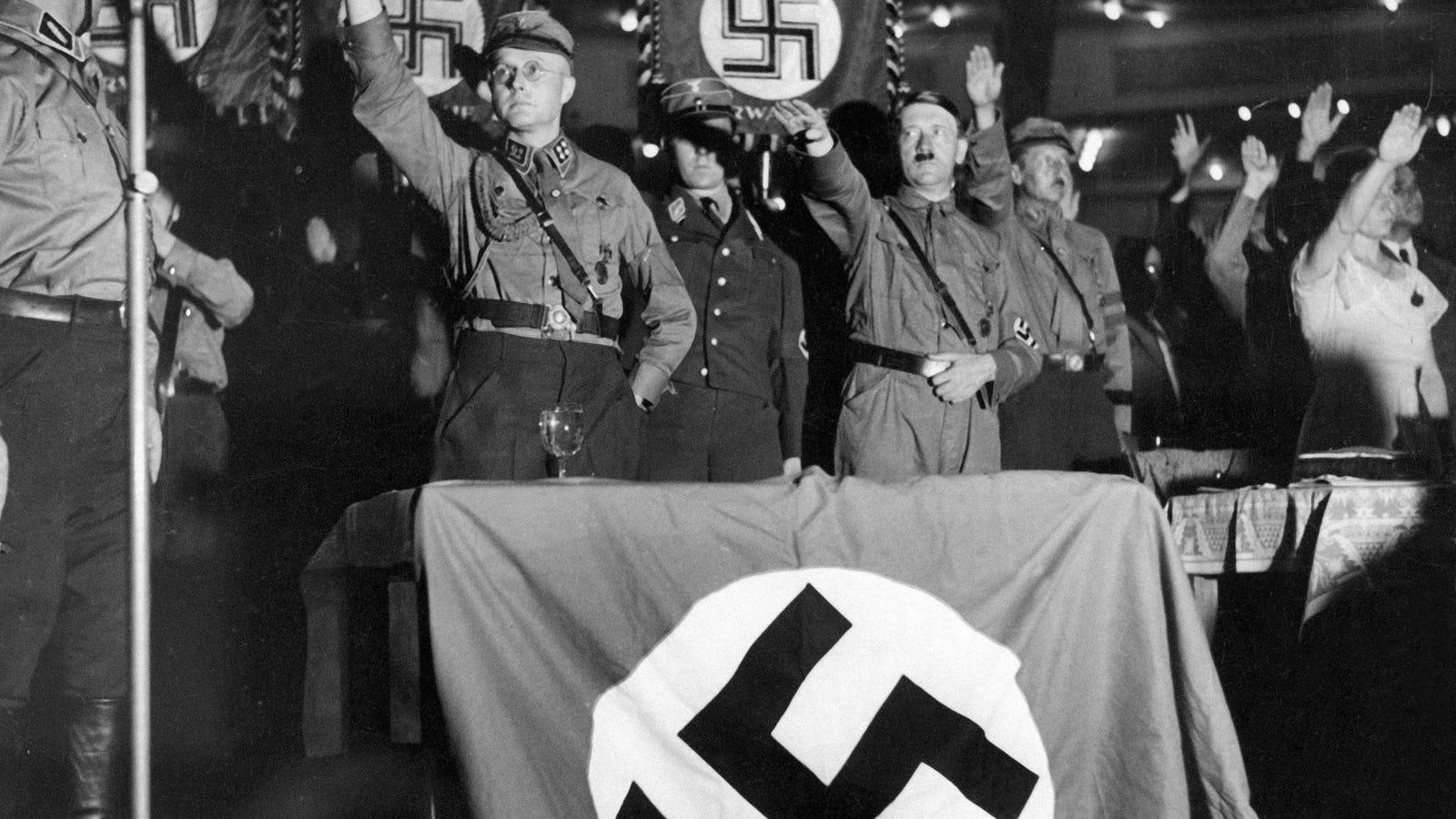 Cuando Coca Cola trabajó con la Alemania de Hitler: el origen de Fanta antes del refresco que conoces