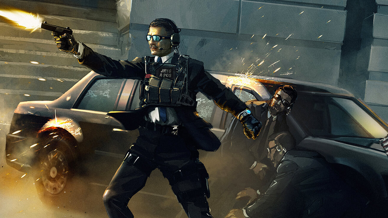 Illustration for article titled Ubisoft Will Ban Players Who Crashed Rainbow Six Siege Matches By Spamming Chat Symbols