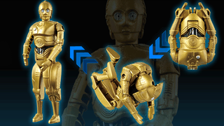 Illustration for article titled These Absurd Star WarsToys Turn Heroes And Villains Into... Eggs?
