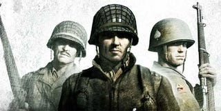 Illustration for article titled Company of Heroes Expands Further With Tales of Valor