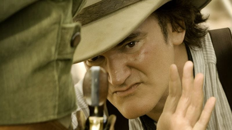 Illustration for article titled Quentin Tarantino loses bloody first-act battle with Gawker