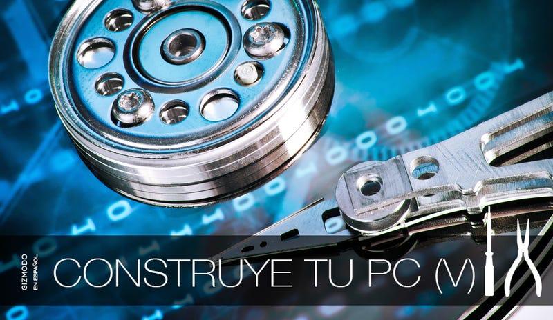 Cómo construir tu propio PC (V): Afinando los componentes