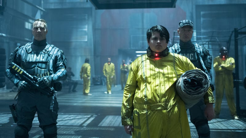 Illustration for article titled Deadpool 2's Julian Dennison to take on King Kong and Godzilla next