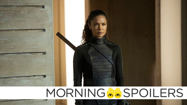 Updates From Westworld, Avatar 2, and More