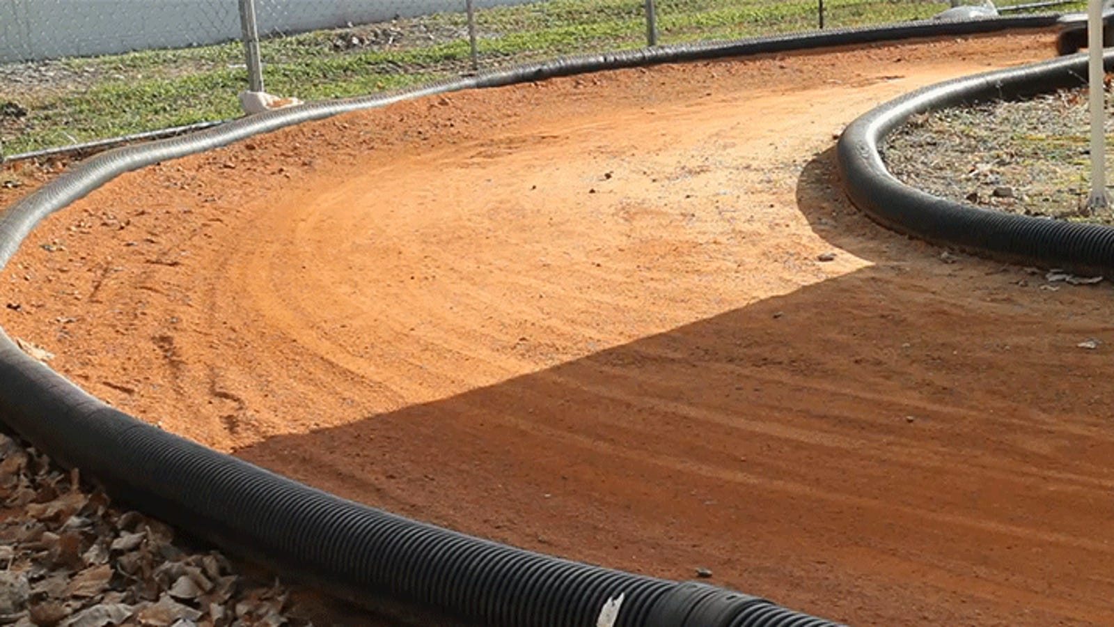 RC Trucks Learning to Drift at High Speeds Will Make Self