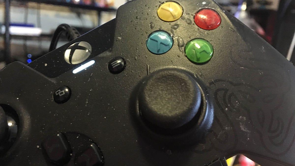 The Razer Wildcat Tries Really Hard To Take On The Xbox One Elite