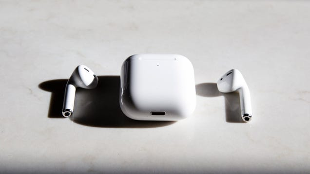 Apple Reportedly Looking to Add Enhanced Health and Wellness Features to Future AirPods