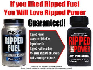 Illustration for article titled Ah, The Glorious Days Of Ripped Fuel