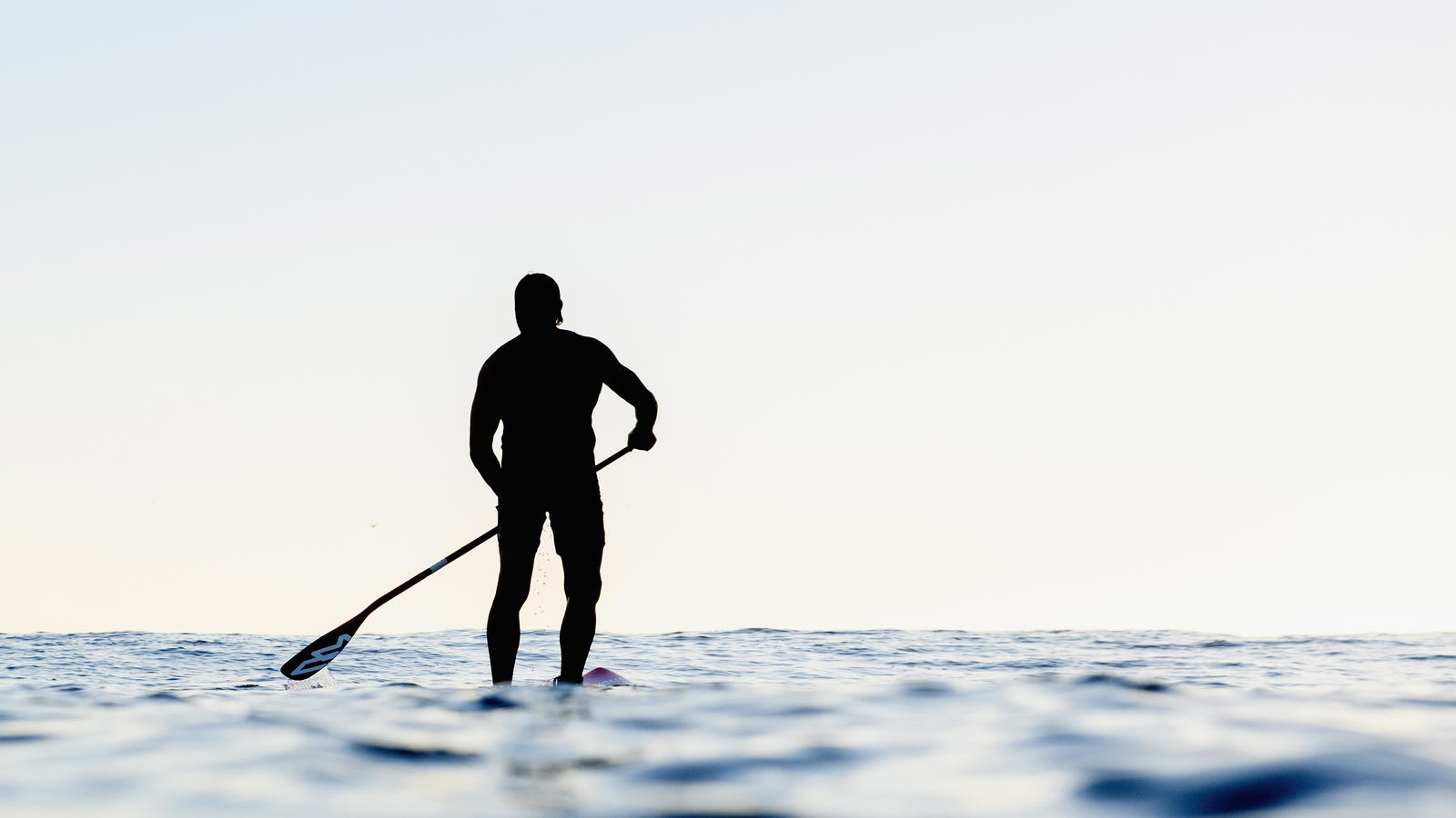 What to Know Your First Time Paddleboarding