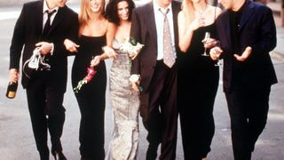 Every Episode of <em>Friends</em>, Ranked