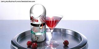 Illustration for article titled Martinis Not Shaken, Not Stirred, But Yo-Yo'd
