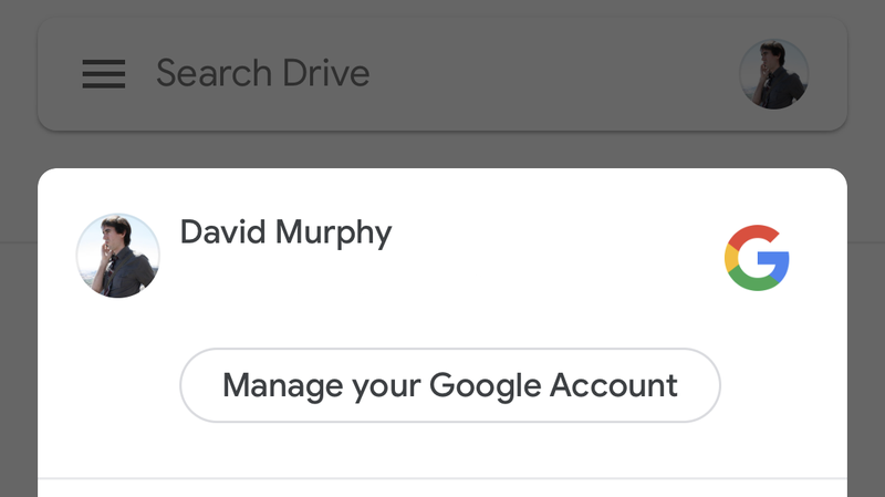 How to Quickly Switch Between Multiple Google Accounts