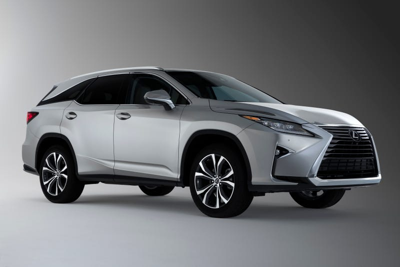 It S Hard To Imagine A Luxury Crossover More Ubiquitous Than The Lexus Rx But For Years Had One Fatal Flaw That Has Pushed Ers Elsewhere And Driven