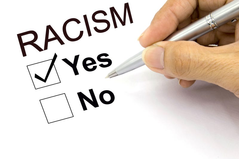 Illustration for article titled Racism Works