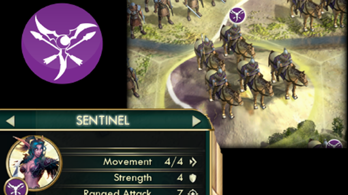 This Ambitious Mod Aims To Fully Convert Civilization V To