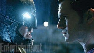 Nuevas imágenes de <i>Batman v Superman</i>muestran a todos los personajes